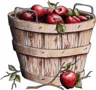 An Apple A Day ~ App