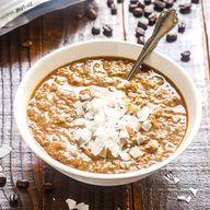 Caffe Mocha Protein