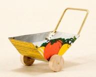 Garden Cart from can.
