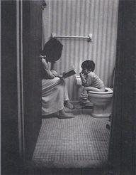 mama & child