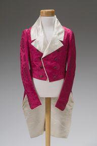 Dress Coat  1825-183