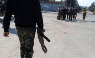 Syria: 'Shoot to Kil