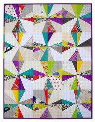 Liberated Star Quilt