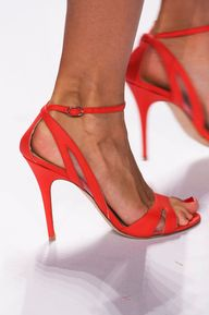 Heels bright enough