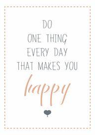 { Happy }...