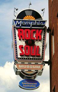 The Memphis Rock 'n'