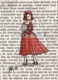Book Lover Paris 196