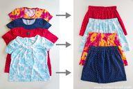 Re-fashion: The 10-M