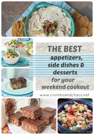 The Best Appetizers,
