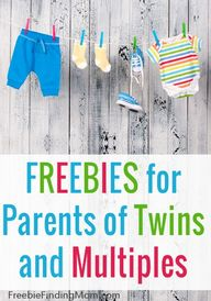 Freebies for Parents