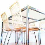 IKEA dining set!