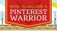 Become a Pinterest W