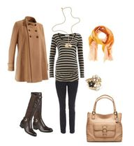 Cute Fall Maternity