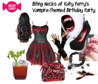 Katy Perry's Vamp-Th