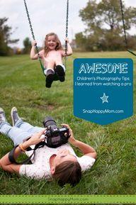 Blog Photography Tip