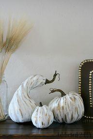 Gilded Gourds Fall D