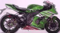 Kawasaki Ninja ZX-10