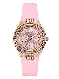 Guess pink & rose go