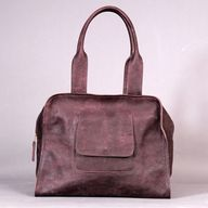 Last Purple Handbag