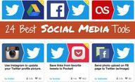 24 Best Social Media