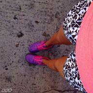 Isometric Shorts!