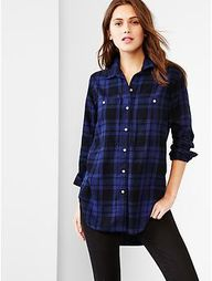 More plaid! Giving t