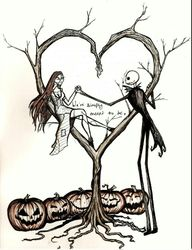 Jack and Sally - The