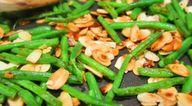 Green Beans Almonden