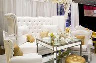 Luxe Event Rentals &