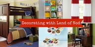 Decorating with Land
