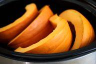 How to Cook Pumpkin