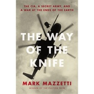 The Way of the Knife...