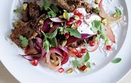 #Lamb Stir-Fry with