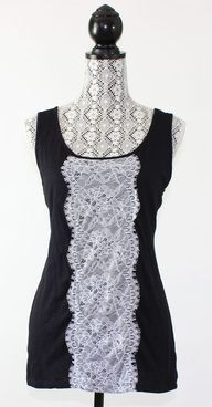 Style&Co Womens Top