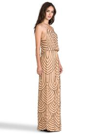 Deco Beaded Maxi Dre