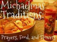 Michaelmas Tradition...