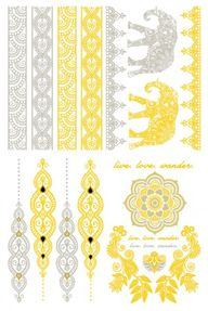 Flash Tattoos 'Sheeb