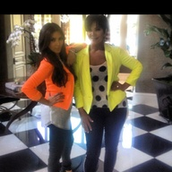 Neon Blazer... LOVE LOVE! getting both colors!