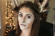 Oh Deer Makeup Tutor