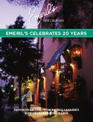 FAMOUS Chef Emeril Lagasse's  20 years of secret recipes.   http://pinterest.com/jimmy7641/your-pinterest-book-store/