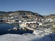 Flekkefjord - life i...