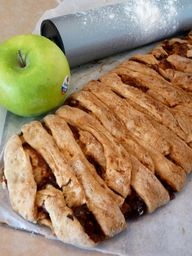 Easy Overnight Apple