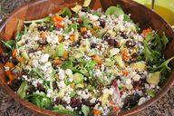 Seasonal Salad from