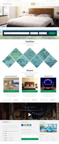 Hotelia - Hotel Word