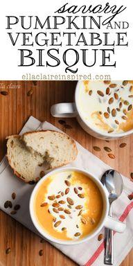 25 Divine Soup Recip