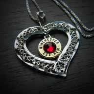 My Open Heart Sterli