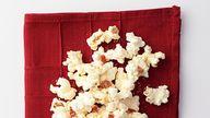 Pizza Popcorn...