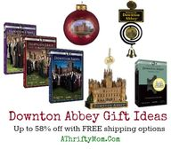 DOWNTON ABBEY GIFT I