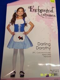 2 PC Darling Dorothy