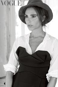 Victoria Beckham - P